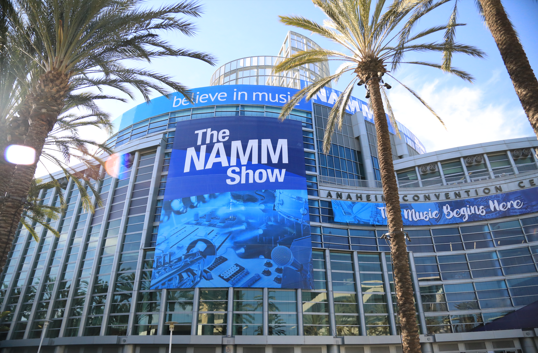 Best of NAMM 2019