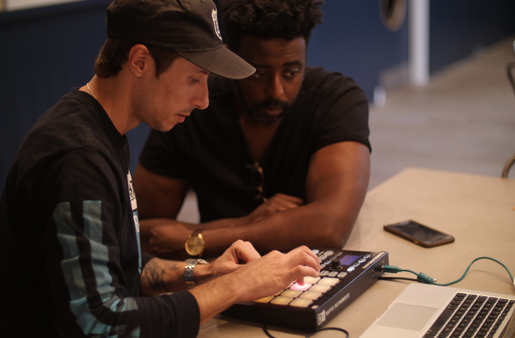 Point Blank to Host Native Instruments' London Meetup