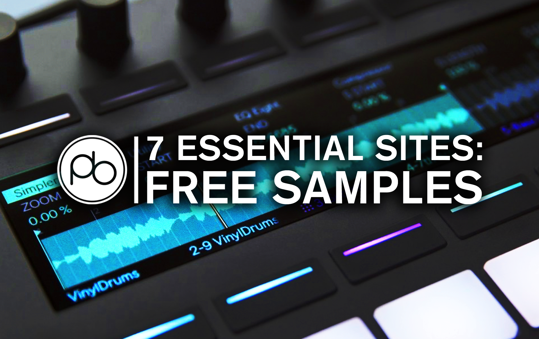 7 Essential Sites for High-Quality Free Samples