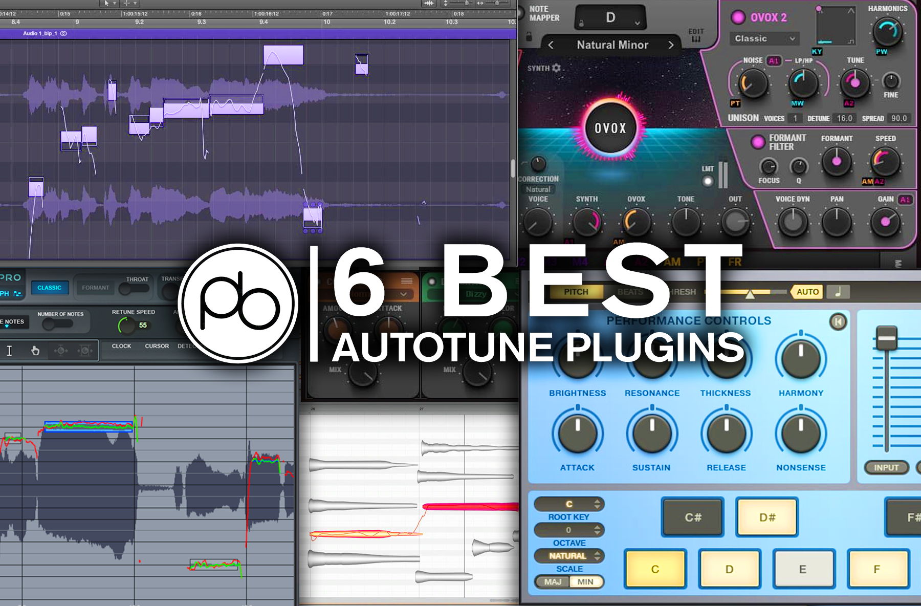 Free autotune for adobe audition